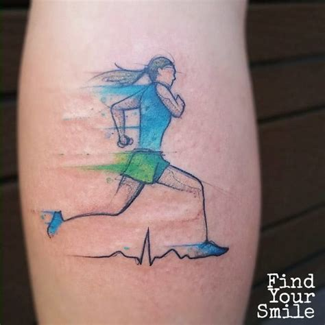roadrunner tattoo fast runner best ideas gallery