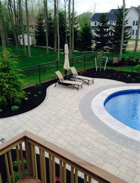Patio And Pool Hardscapes by Patios And Hardscapes