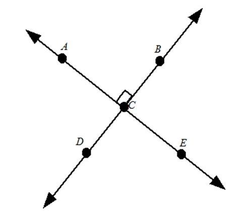 constructions: constructions perpendicular lines
