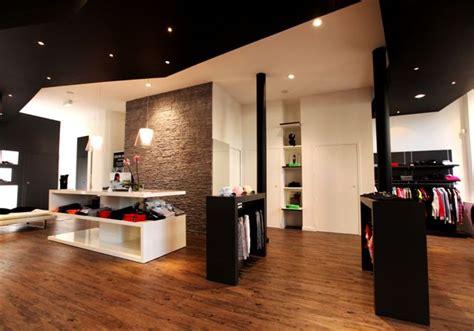 agencement dun magasin de vetement show room angers creativ mobilier