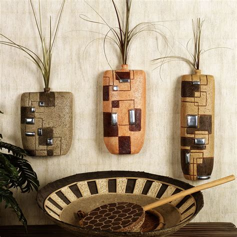 safari style home decor safari style home decorating and tips touch of tribal canteen wall art set clipgoo