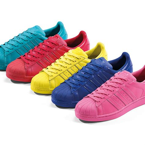 adidas originals superstar supercolor  singapore