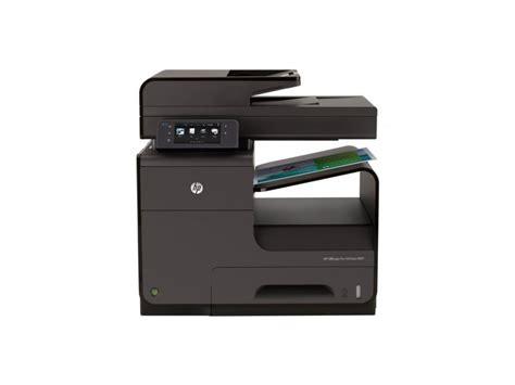 Printer Hp Officejet Pro X476dw Mfp hp officejet pro x476dw mfp stac cena karakteristike komentari bcgroup