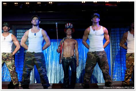 the men of magic mike tmp s prelude to 2012 part 3 the avengers battleship