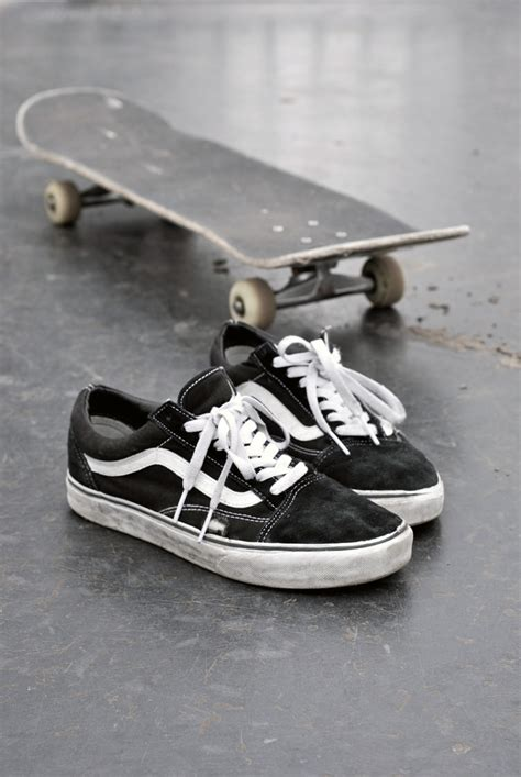 vans skateboarding my style best friends geography and chang e 3