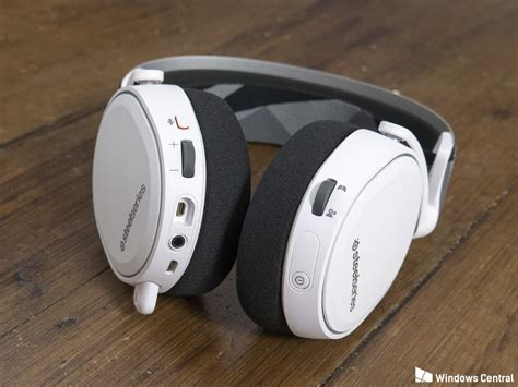 Steelseries Arctis 7 steelseries arctis 7 review this is one wireless headset windows central