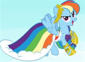 Rainbow dash flying game