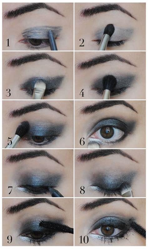 tutorial makeup rock 80s punk makeup tutorial mugeek vidalondon