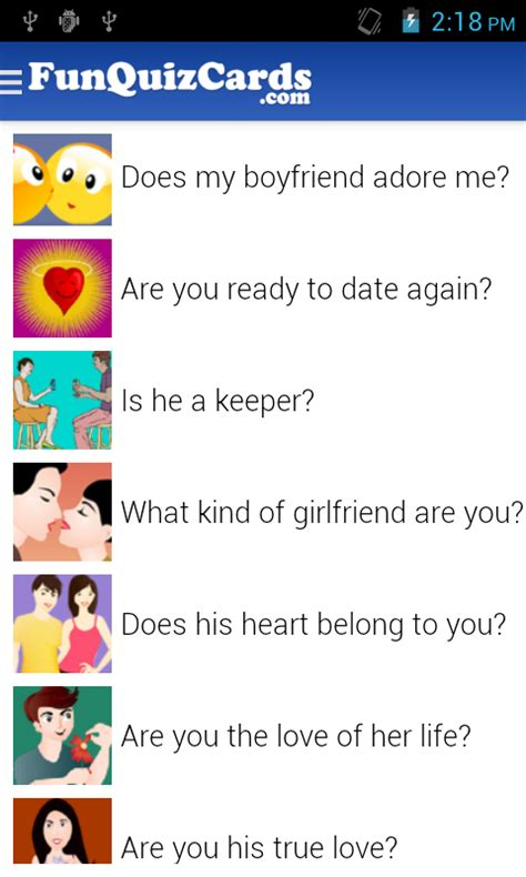 Fun Surveys - fun personality quizzes android apps on google play