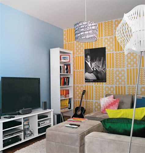 fotos de decoracion de paredes 15 ideas para decorar interiores de casas hoy lowcost