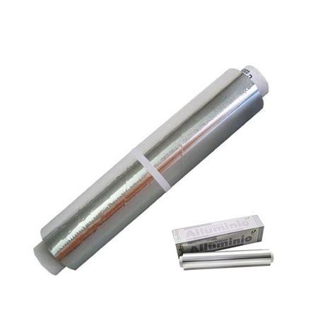 alluminio per alimenti rotolo di alluminio per alimenti igiene al tuo servizio