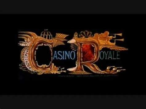 theme music casino royale 17 best images about videos james bond movie themes on