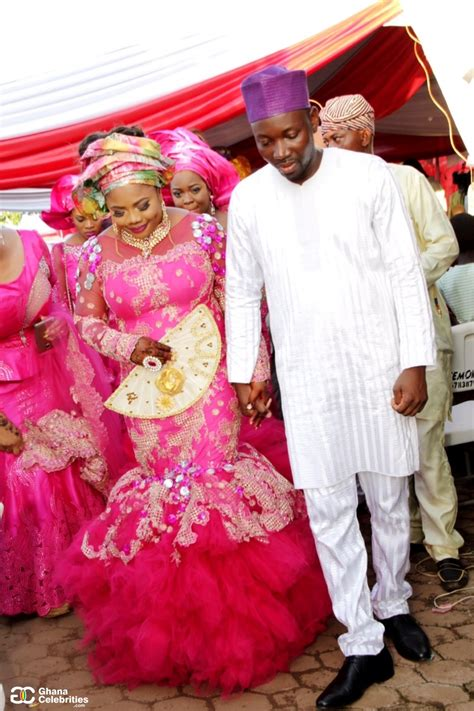 picture of a wedding jackie appiah wedding pictures www pixshark images