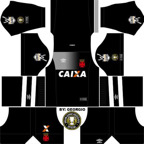 link vasco league soccer kits