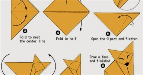 Origami For Children Pdf - origami for pdf simple origami for