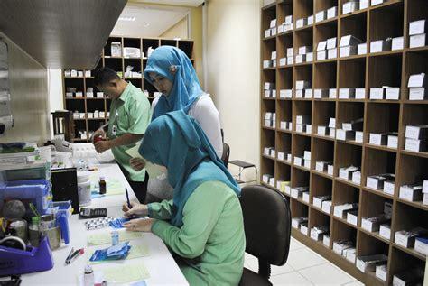 layout instalasi farmasi rumah sakit rs rumah sehat terpadu sehat milik semua farmasi