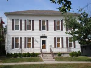 homes for crawfordsville in 212 w st crawfordsville indiana 47933 foreclosed