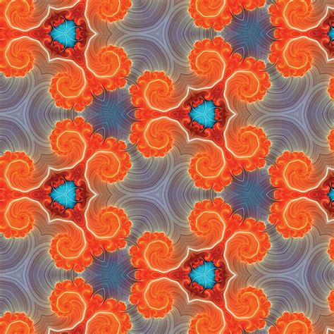 Seamless Pattern On Illustrator | seamless pattern in illustrator by lazunov on deviantart