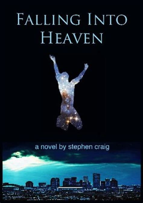 falling into books falling into heaven by stephen craig reviews discussion