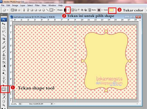 tutorial design kad kahwin tutorial kad kahwin joy studio design gallery best design