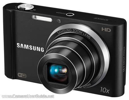 samsung digital camera instruction manual product user