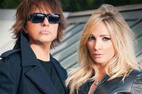 Richie Sambora Is Begging Locklear To Take Him Back 5 by Bon Jovi Guitarist Richie Sambora Takes On Topshop With