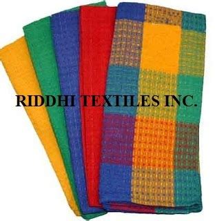 Kitchen Towel Holder India by Tea Towel India Manufacturer Kitchen Towel Tea Towel