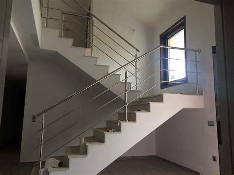 barandillas para escaleras interiores modernas galer 237 a de trabajos en escaleras y barandillas grupo
