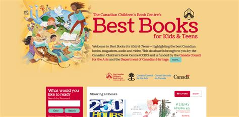 best picture book authors home canadian children s book centre