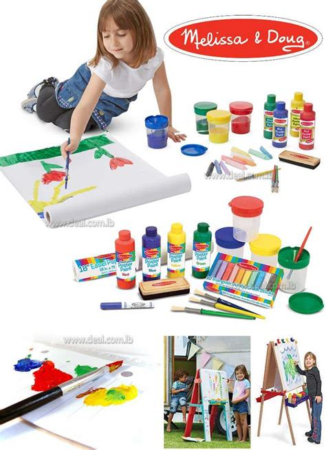 Doug Easel Accessory Set by Doug Easel Accessory Set
