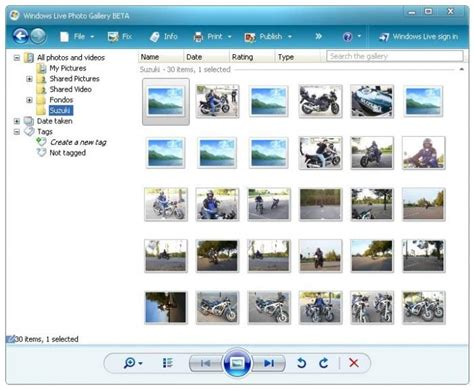 visor imagenes jpg windows 7 galer 237 a fotogr 225 fica de windows live 2012 windows descargar