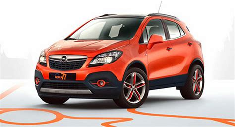opel russia special edition mokka is opel s gift to moscow