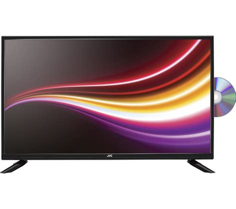 Tv Led Juc 14 buy jvc lt 32c365 32 quot led tv with built in dvd player free delivery currys