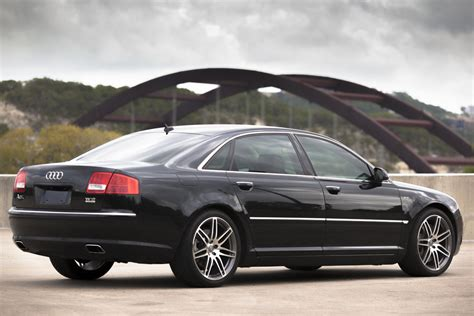 Audi A8 2007 by 2007 Audi A8 Information And Photos Momentcar