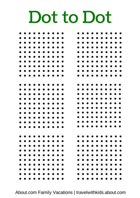 printable paper games 25 best ideas about dots game on pinterest dot to dot