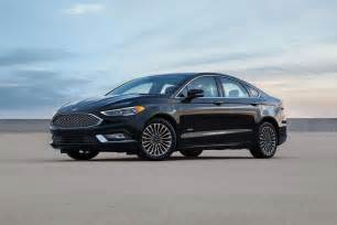 Edmunds Ford Fusion 2018 Ford Fusion Energi Pricing For Sale Edmunds