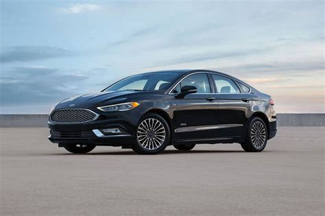 luxury ford 2018 ford fusion energi se luxury market value what s my