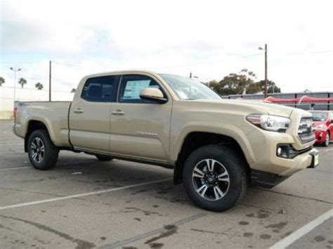 photo image gallery touchup paint toyota tacoma in 4v6