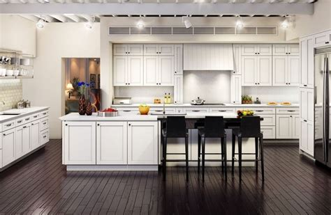 five of the most popular kitchen cabinet styles