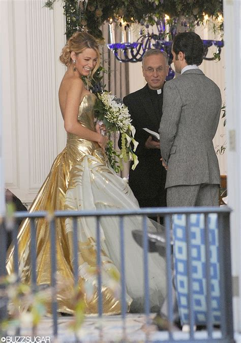 gossip girl serena and dans wedding movies tv music see pictures from yet another gossip