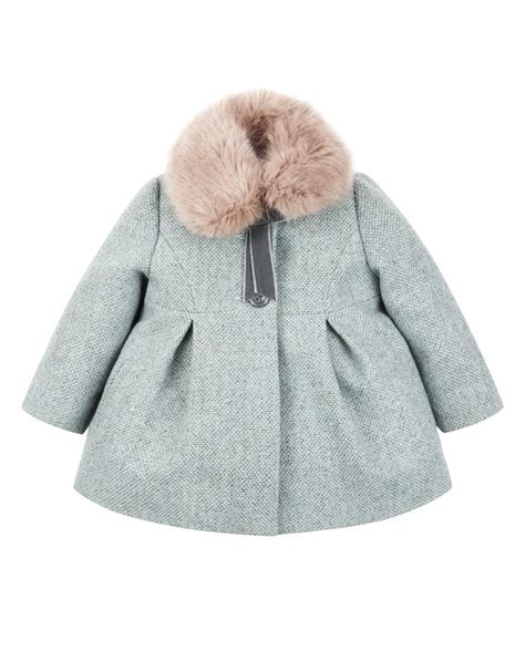 Baby Coat best 25 fashion ideas on