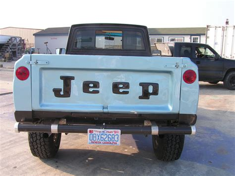 1967 jeep gladiator 1967 jeep gladiator base 5 3l jeep other 1967