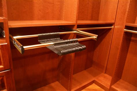 Closet Pull Rack by New Photos Design Of Month April 2010