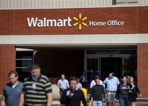 Walmart Home Office by Walmart Empez 243 Con Sus Despidos En Estados Unidos Per 250