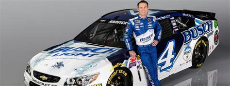 kevin harvick busch light kevin harvick no 4 busch light chevrolet event preview
