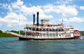 mississippi river cruise options | lovetoknow
