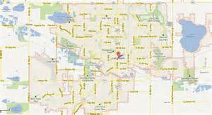 where is longmont colorado on a map longmont