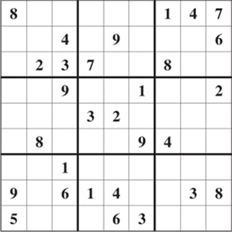 printable sudoku hard puzzles image gallery hard sudoku puzzles
