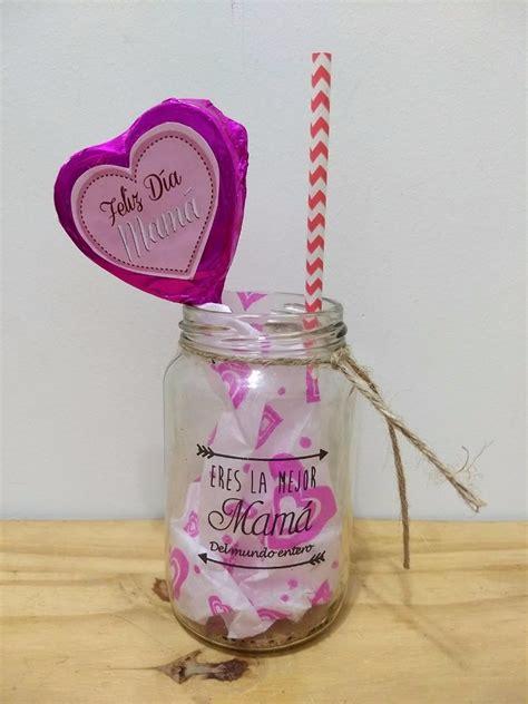 frascos decorados regalo resultado de imagen para adornos navideos reloj frascos