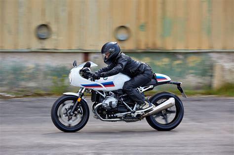 Suche Motorrad Bmw Gebraucht by Gebrauchte Bmw R Ninet Racer Motorr 228 Der Kaufen